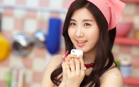 SNSD Seo Hyun Wows Fans with Glamorous Figure