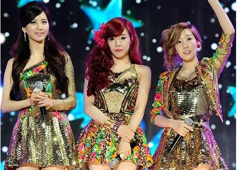 KBS Music Bank 18 May, 2012