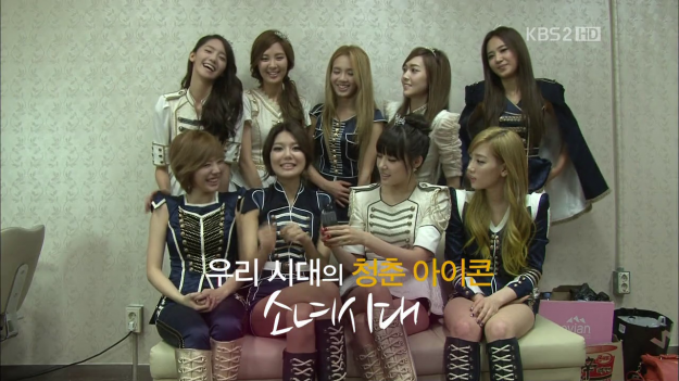 """[Recap] KBS2 """"Star Life Theater – SNSD Edition Part Two, The Girls Have Work To Do."""""""