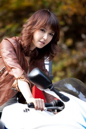 Suzuki Photo Day 2009 (Kang Yui)