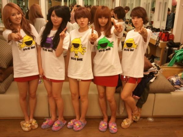Soompi Daily Digest – Apr. 22nd, 2011