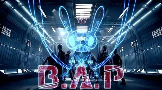 """B.A.P Reveals Teaser for New Single """"Power"""""""