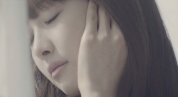 """Cold Hearted Man"" MV (SUJU Hee Chul & f(x) Victoria"
