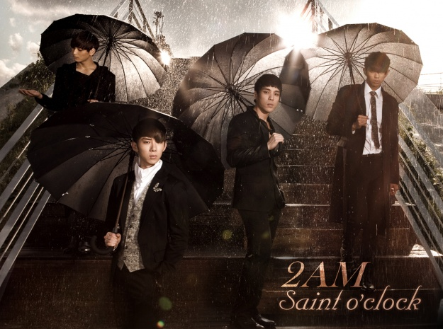 2AM Releases Concept Photo For New Album