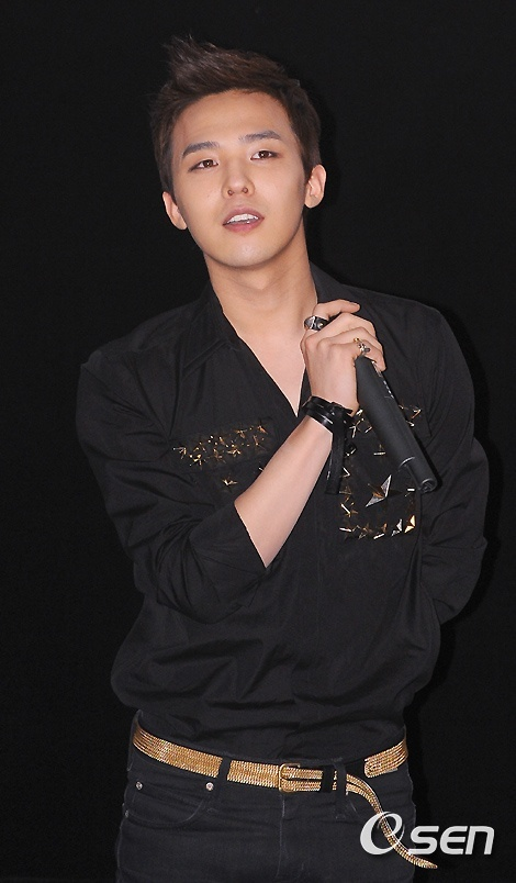 G-Dragon To Perform At Flo Rida's Concert