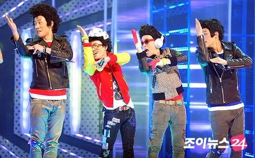 Ooh La La Session Stuns Judges on Superstar K3