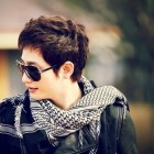 """The Princess's Man's"" Park Shi Hoo to Walk the Runway for Famous Japanese Designer"