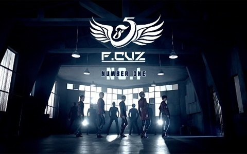 "F.CUZ Releases Music Video for ""No. 1"""