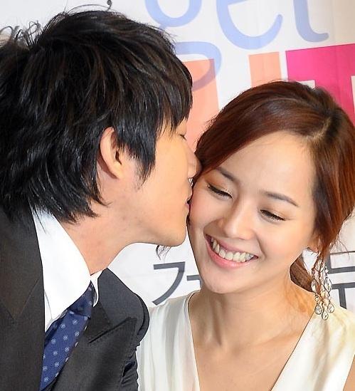 "S.E.S. Eugene & Ki Tae Young: ""We Want 3-4 Children"""