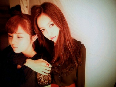 Hyomin and Boram's Sexy Charms Attracts Interest