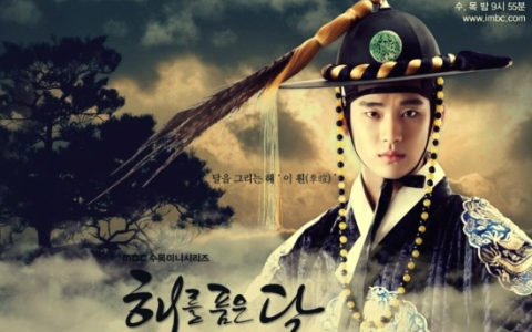 """The Moon that Embraces the Sun's"" Kim Yoo Jung Names Kim Soo Hyun as Her Ideal Type"