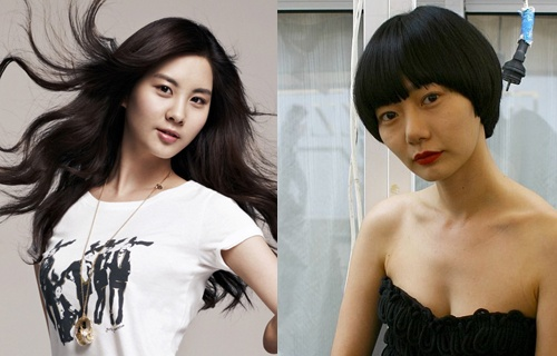 Who Wore It Better: Bae Doo Na vs Girls Generation's Seohyun