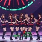 Weekly K-Pop Music Chart 2010 – December Week 1