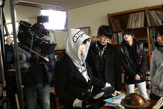 Im Ji Gyu as The Male Lead for Goo Hye Sun's First Directed Full-Length Movie