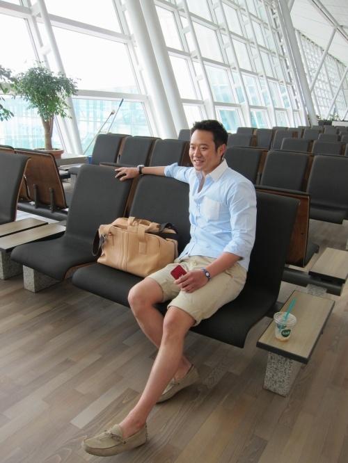Actor Chun Jung Myung Joins Twitter