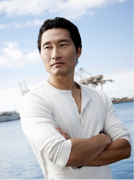 """Lost's Daniel Kim as a Judge for """"Miracle Audition"""""""