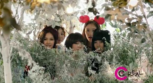 """C-REAL Reveals Second MV Teaser for """"No No No No No"""""""