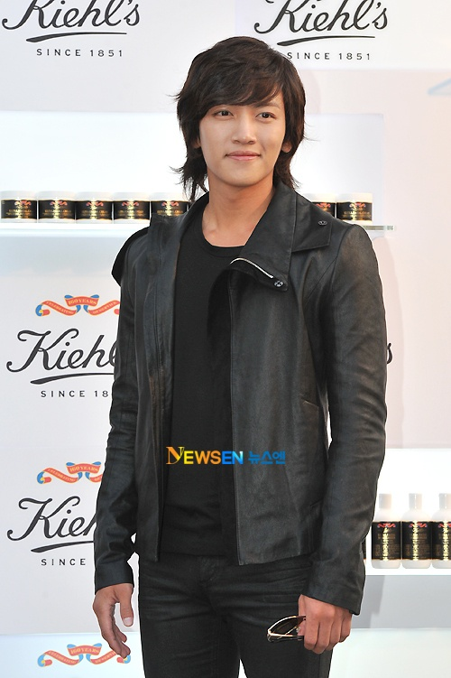 Ji Chang Wook to Join in T-ara's Upcoming Music Video
