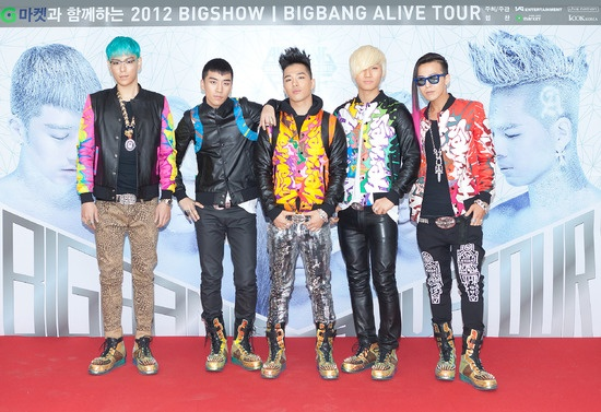 "BIGBANG: ""We Know a Lot of People Are Upset about Our Comeback"""