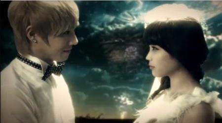 [MV] K.Will – My Heart Is Beating feat. IU & Lee Joon