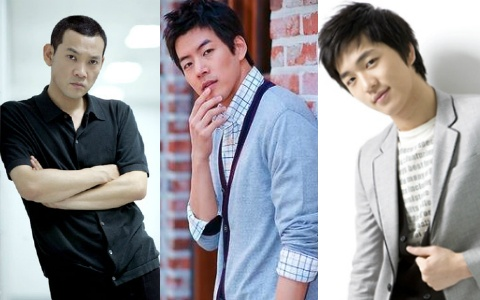 "Lee Hyun Jin and Other ""Brainy"" Actors Are Leads in Upcoming Medical Drama"