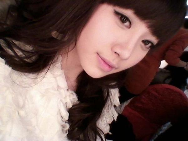 "Girl's Day Yura Cast for Chinese Drama ""Secret Angel"""