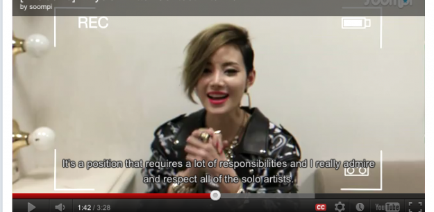 [Exclusive] BEG's Miryo Answers Questions from Soompiers!