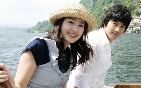 Kim Tae Hee Is a Bad Sister?