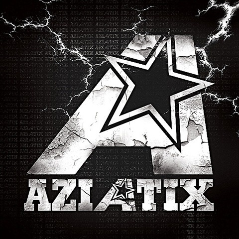 Album Review: Aziatix