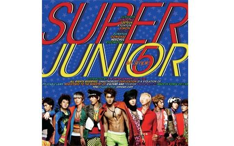 """Super Junior's """"Mr. Simple"""" Album Sells Over 280,000 Copies"""