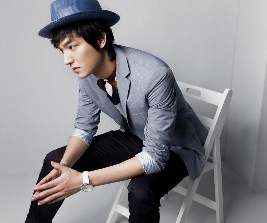 "Lee Min Ho's ""City Hunter"" Fascinates Japan"