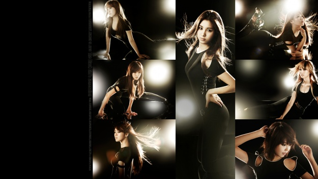SNSD Releases Teaser For Their Next Song