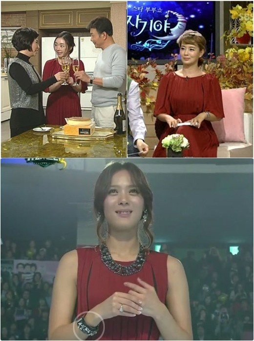Who Wore It Better: Seo Woo vs. Kim Won Hee vs. Yoon Mi Rae