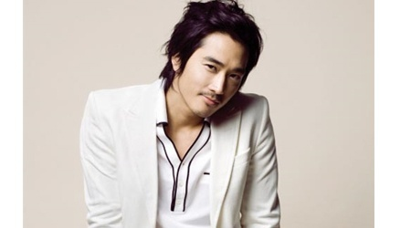 "Song Seung-heon Back In ""My Princess"""