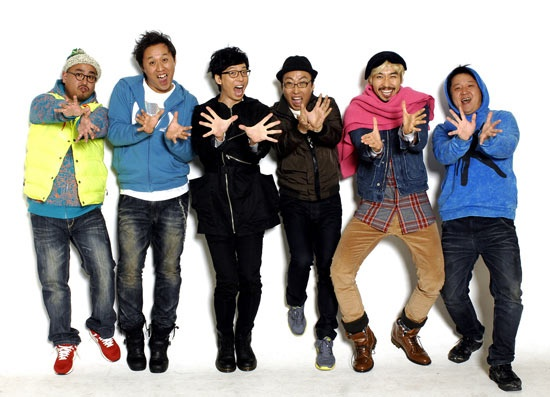 "Future Look of ""Infinity Challenge"" Members?"