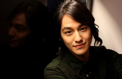 Kim Bum: From Flower Boy to Real Actor
