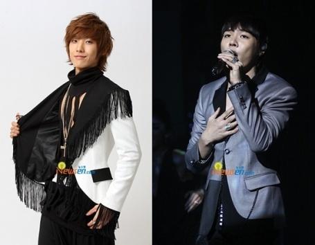 Two More K-Pop Stars Down With Swine Flu
