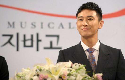 » Joo Ji Hoon » Korean Actor & Actress