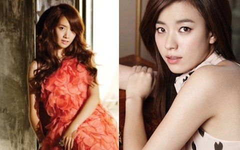 Who Wore It Better: SNSD's YoonA vs. Han Hyo Joo