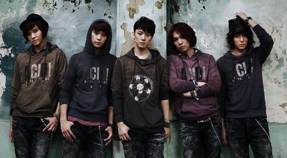 """F.T. Island to Perform with Lee Hong Ki on """"Immortal Song 2"""""""