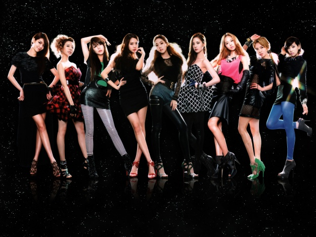 "Join ""F&N"" SNSD Fan Video Contest to Win Tickets to Their Sold-out Singapore Concerts"