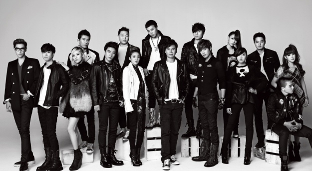 YG Entertainment Releases Official Smartphone Application and Renews Website