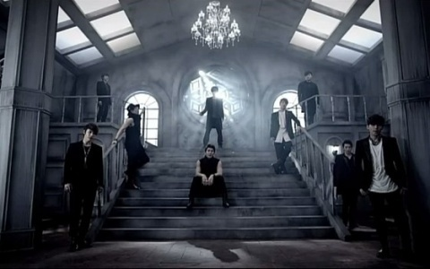 "Super Junior Releases Short MV for ""Opera"""
