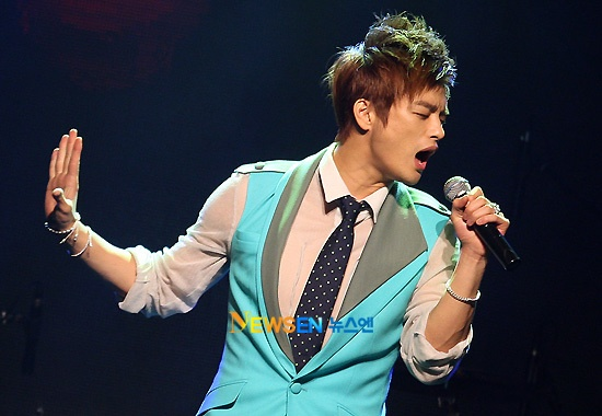 Weekly K-Pop Music Chart 2010 – June Week 1
