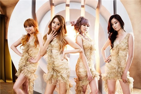 """Preview Secret's MV For The Japanese Version of """"Madonna"""""""
