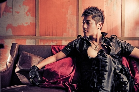 Kim Hyun Joong Becomes Highest Selling Solo Artist This Year