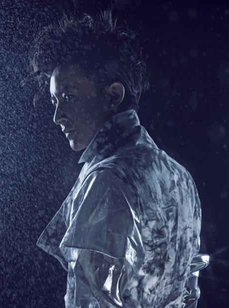 Hankyung's Solo Album Title Track Released
