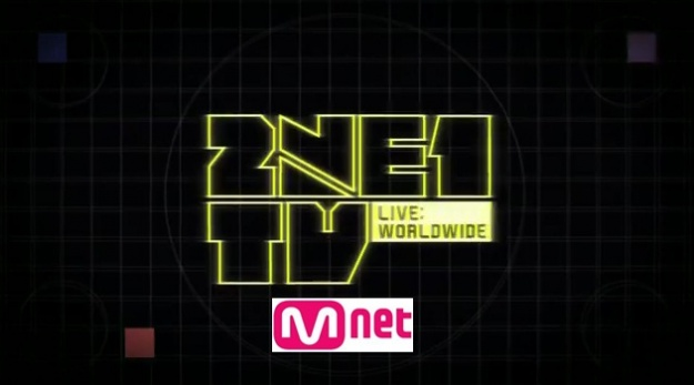 MNET to Air '2NE1TV LIVE: WORLDWIDE' Press Release