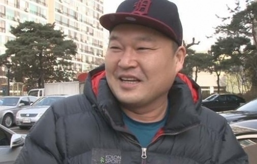 Kang Ho Dong Talks for the First Time since Retirement