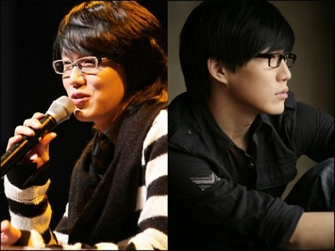 Sung Si Kyung's Look Without Glasses Gathers Interest